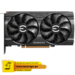 VIDEO EVGA GEFORCE RTX 3060...