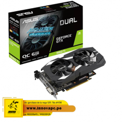 VIDEO ASUS NVIDIA GEFORCE...