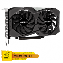 VIDEO GIGABYTE GEFORCE GTX...
