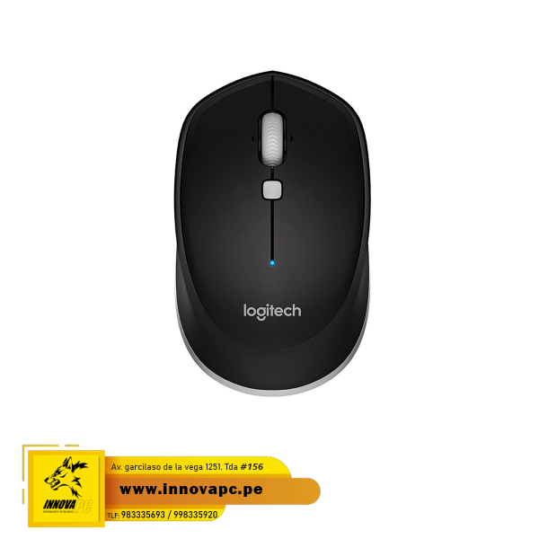 MOUSE LOGITECH M535 OPTOCAL...