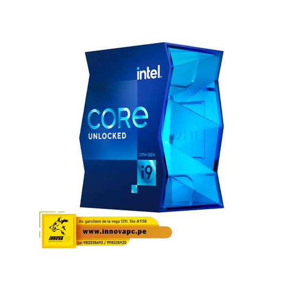CPU INTEL I9-11900K 11TH...